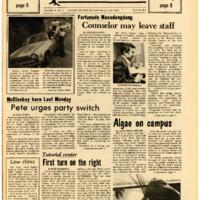 Foothill Sentinel April 26 1974