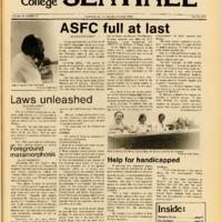Foothill Sentinel April 23 1976