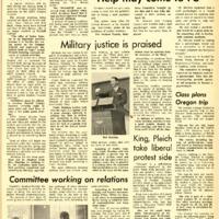 Foothill Sentinel April 25 1969