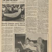 De Anza La Voz June 6 1975