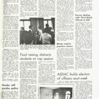 De Anza La Voz January 31 1969