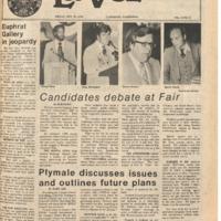 De Anza La Voz October 29 1976