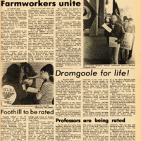 Foothill Sentinel March 10 1972