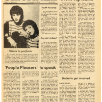 Foothill Sentinel January 5 1979