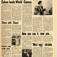 Foothill Sentinel October 12 1973