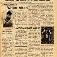 Foothill Sentinel October 1 1976