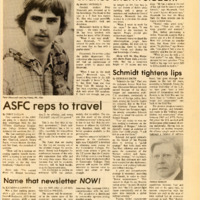 Foothill Sentinel October 11 1985