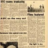 Foothill Sentinel September 28 1973