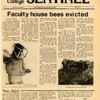 Foothill Sentinel May 6 1977