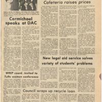 De Anza La Voz February 23 1973
