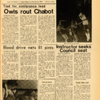 Foothill Sentinel January 27 1978