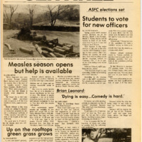 Foothill Sentinel February 28 1986