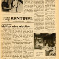 Foothill Sentinel June 10 1977