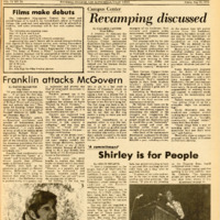 Foothill Sentinel May 19 1972