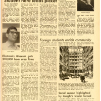 Foothill Sentinel December 10 1965