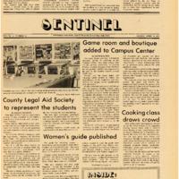 Foothill Sentinel April 18 1975