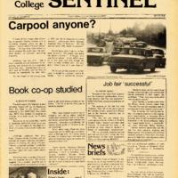 Foothill Sentinel April 30 1976