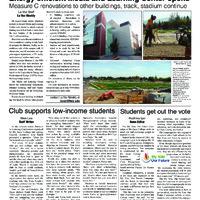 De Anza La Voz September 24 2012