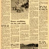Foothill Sentinel October 19 1962