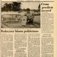 Foothill Sentinel April 16 1982