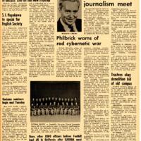 Foothill Sentinel April 06 1962