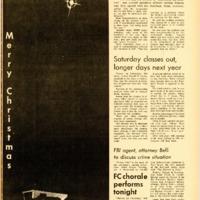 Foothill Sentinel December 17 1965