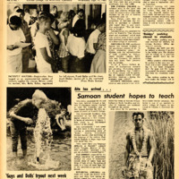 Foothill Sentinel August 11 1963