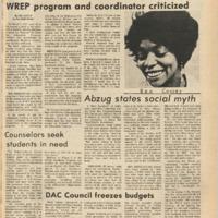 De Anza La Voz April 6 1973