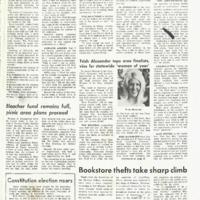 De Anza La Voz January 17 1969