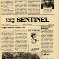 Foothill Sentinel February 20 1976