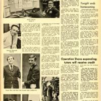 Foothill Sentinel November 8 1968
