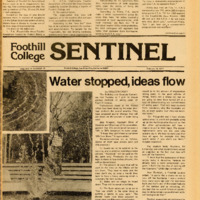 Foothill Sentinel February 18 1977