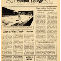Foothill Sentinel May 4 1979