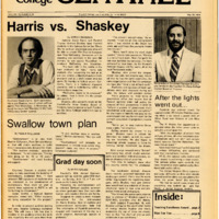 Foothill Sentinel May 28 1976