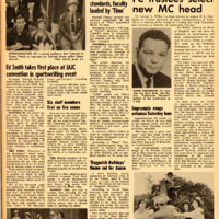 Foothill Sentinel March 30 1962