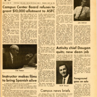 Foothill Sentinel May 20 1966