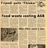Foothill Sentinel November 12 1971