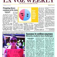 De Anza La Voz February 19 2013