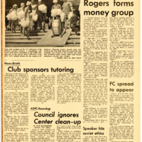 Foothill Sentinel March 05 1965 b