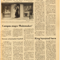 Foothill Sentinel January 19 1979