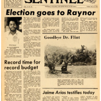 Foothill Sentinel June 11 1971