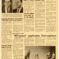 Foothill Sentinel March 8 1963