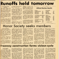 Foothill Sentinel February 28 1972