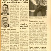 Foothill Sentinel January 14 1966