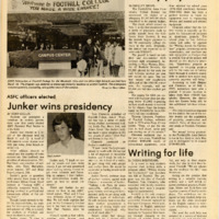 Foothill Sentinel March 21 1986
