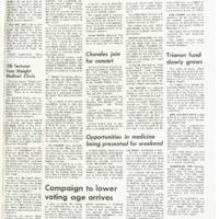 De Anza La Voz April 18 1969