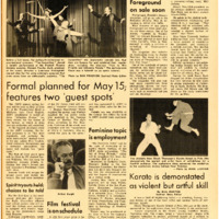 Foothill Sentinel May 7 1965