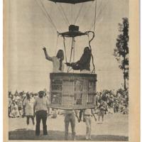 De Anza La Voz June 6 1973