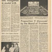 De Anza La Voz April 28 1972