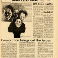 Foothill Sentinel January 18 1974